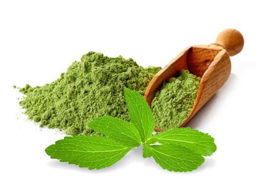 Dr. Natur étkek - Stevia por - 20gr