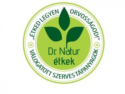 Dr Natur étkek