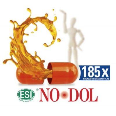 ESI - NO-DOL Micellás kurkuma kivonat - 30db