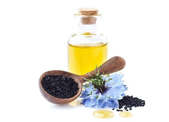 Natur Tanya - 100% fekete köménymag olaj - 50ml