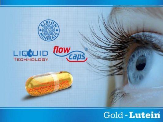 Natur Tanya - Gold-Lutein szemvitamin kapszula - 30db