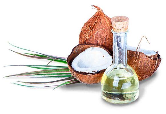 Dr. Natur étkek - Bio extra szűz kókuszolaj