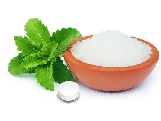 Dr. Natur étkek - Stevia tabletta - 200db