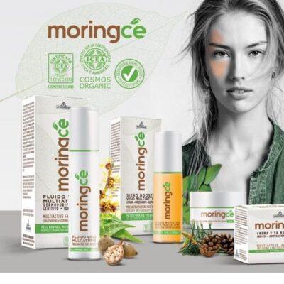 Specchiasol - Moringcé Bio Anti-aging arckrém - 50ml